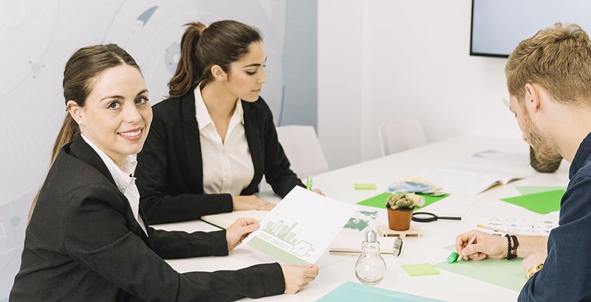 Master Universitario en Direccion de la Empresa Familiar